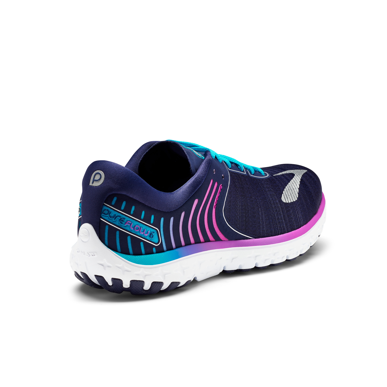 women 39 s pureflow 6 brooks running shoes sa. Black Bedroom Furniture Sets. Home Design Ideas
