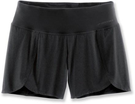 """Racey 7"""" Shorts"""