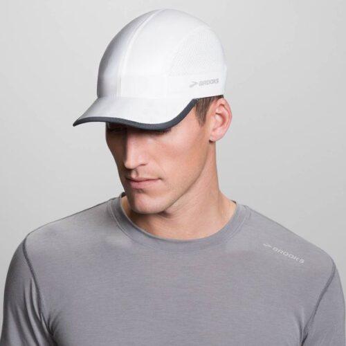 Unisex Run-Thru Hat
