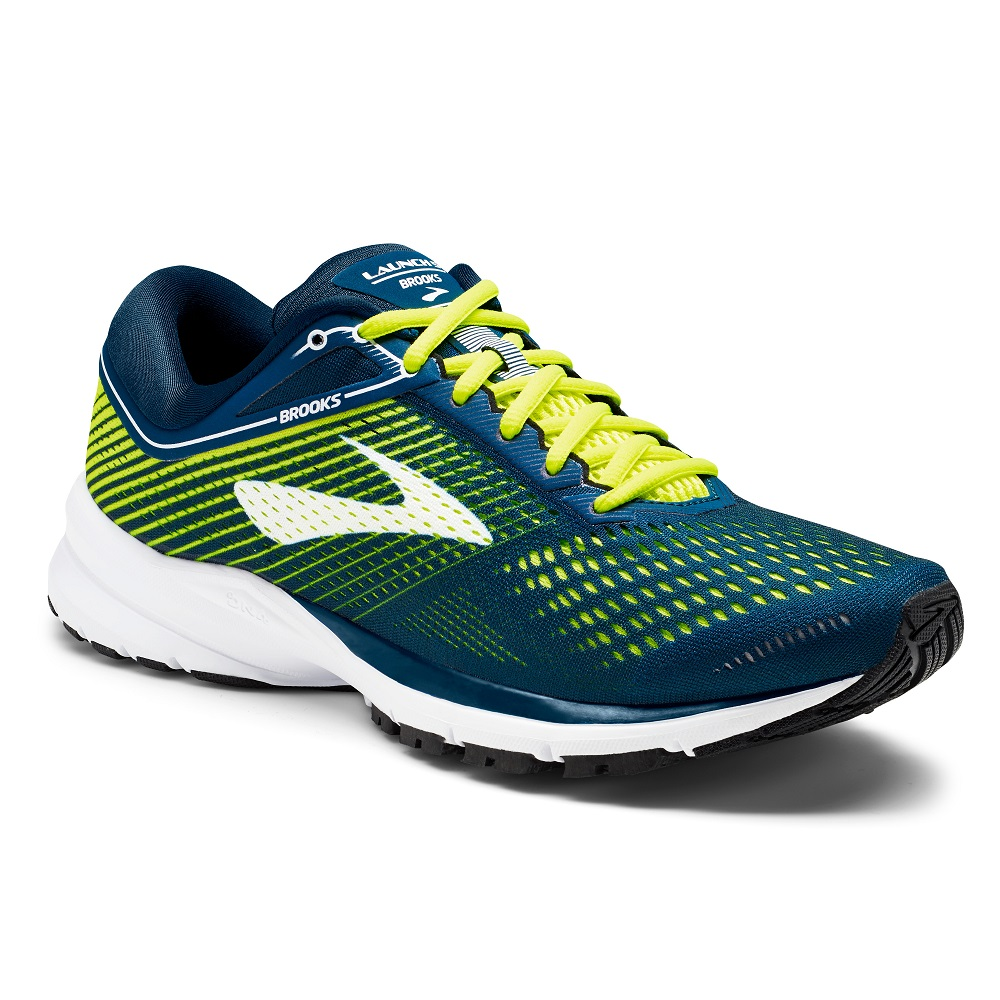 0dba53e9911 MEN S LAUNCH 5 - Brooks Running Shoes SA