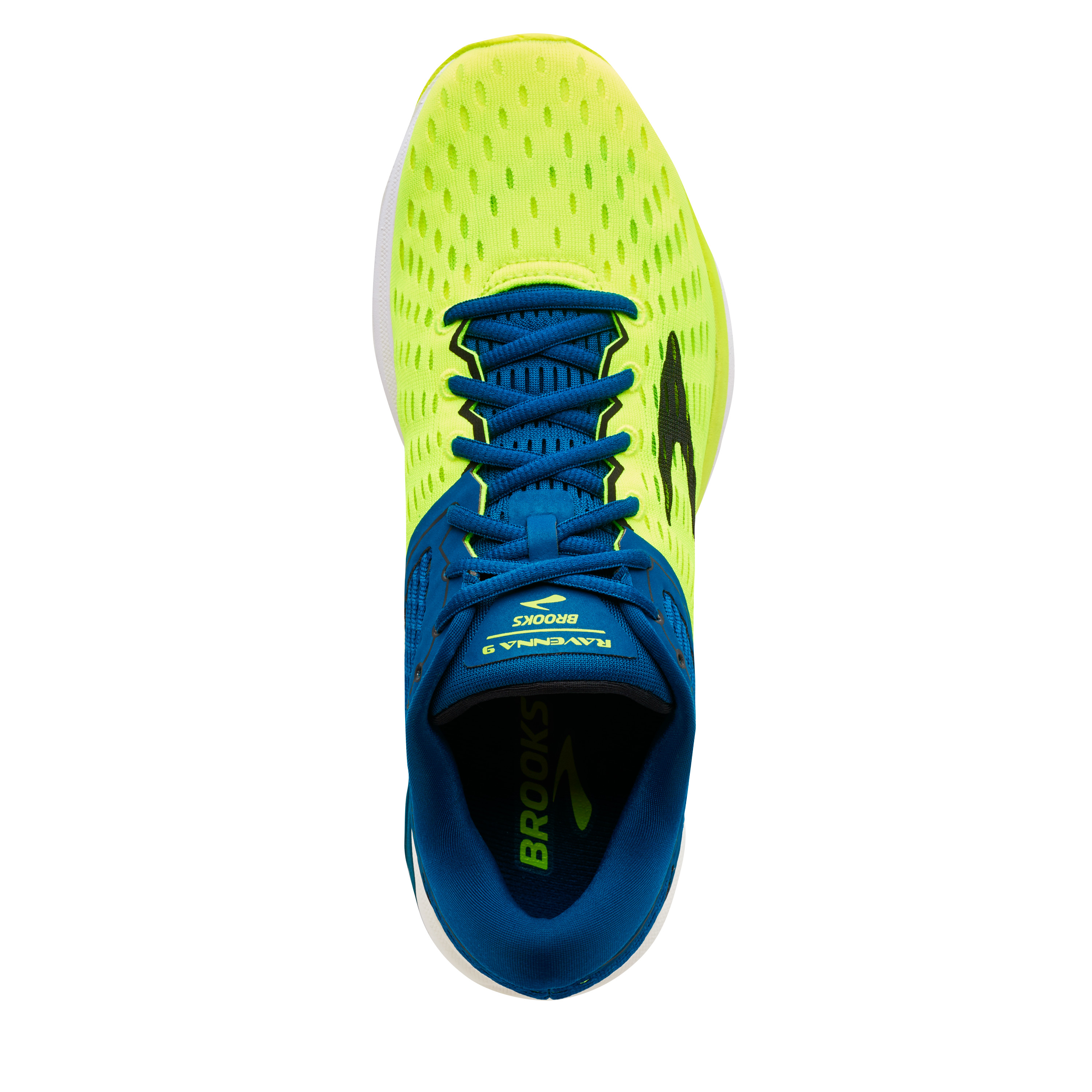 differently 66fa0 c08d5 MEN'S RAVENNA 9 - Brooks Running Shoes SA