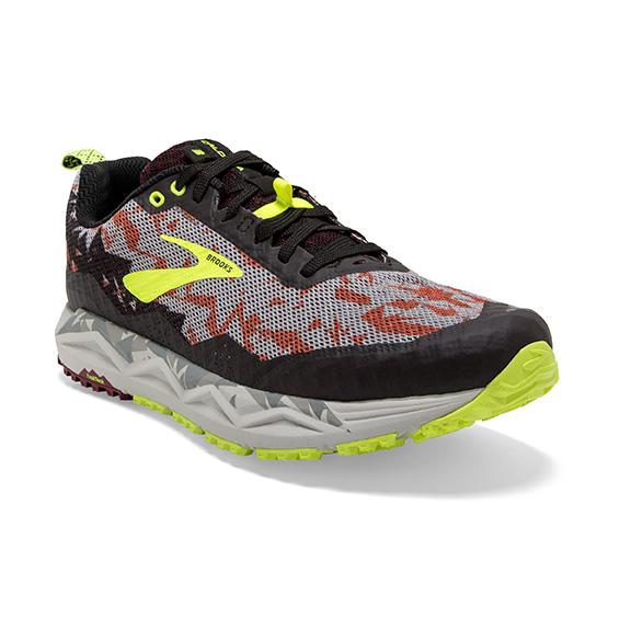 MEN'S CALDERA 3 – Brooks Running Shoes SA