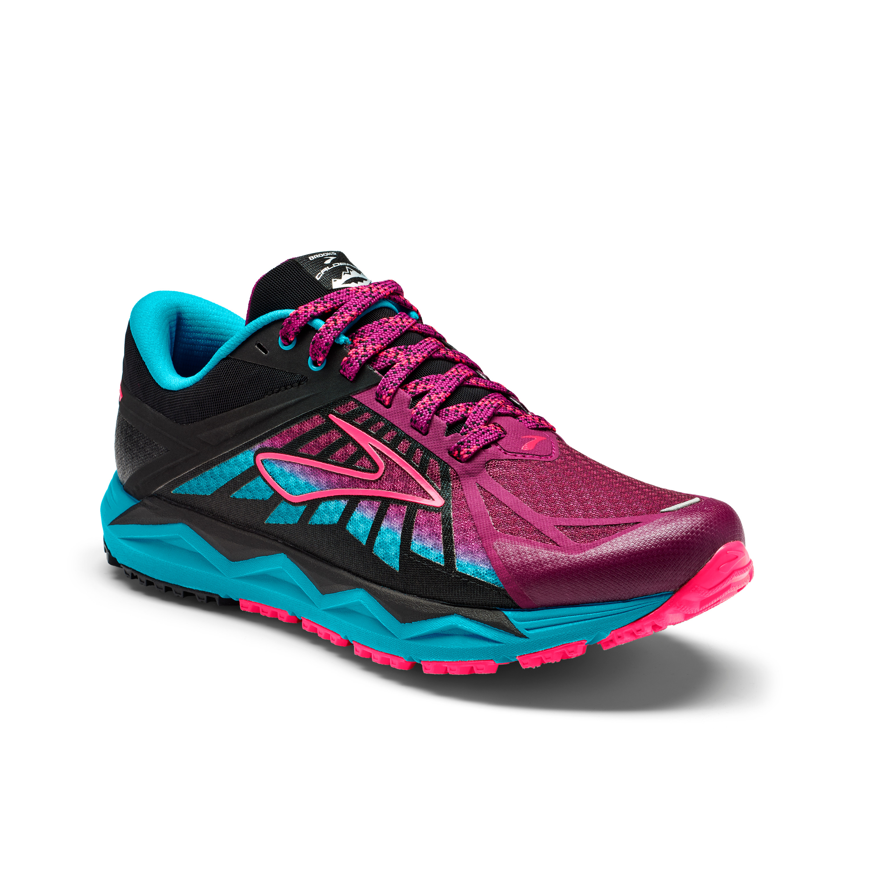 c70443b3b0adc WOMEN S CALDERA - Brooks Running Shoes SA