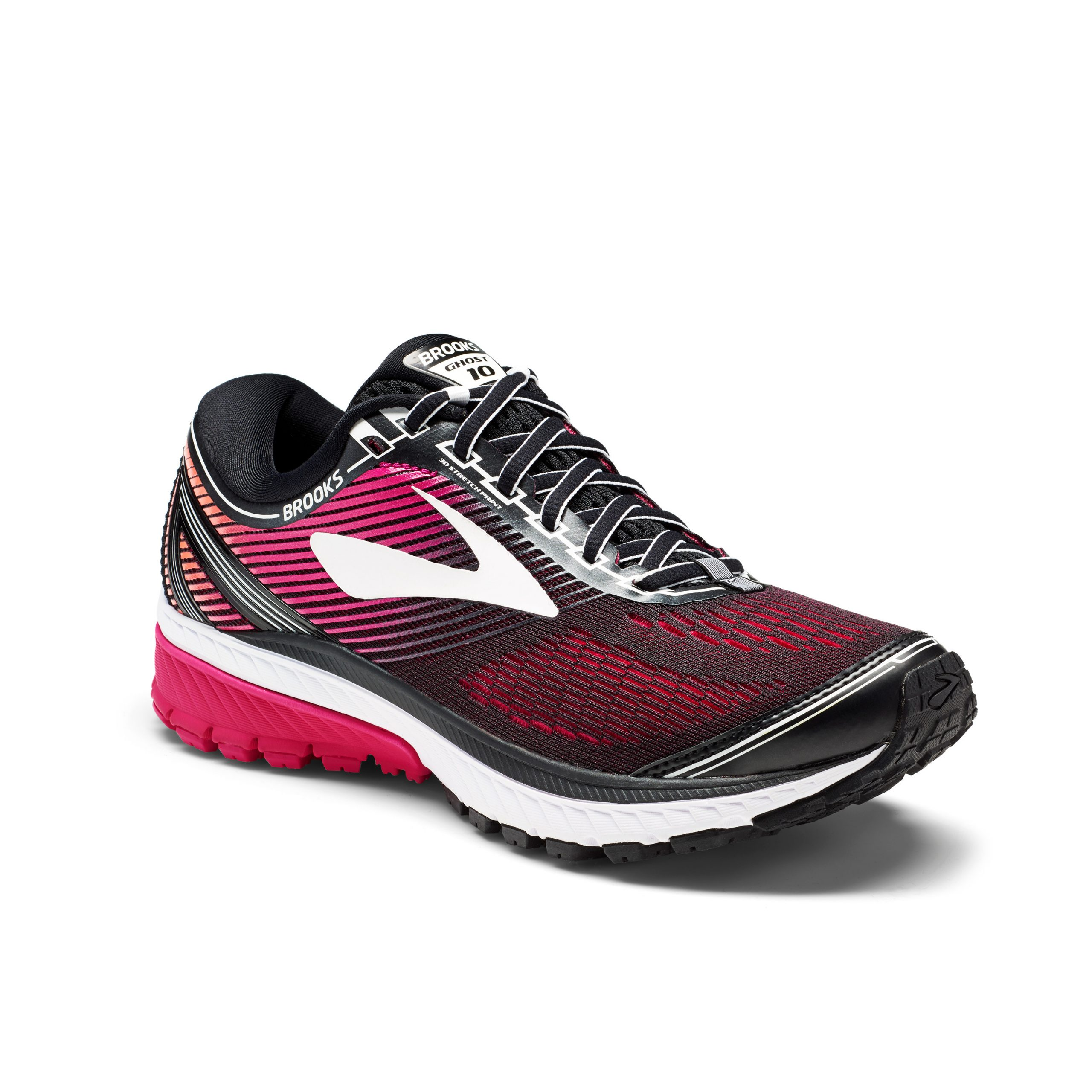 WOMEN'S GHOST 10 - Brooks Running Shoes SA