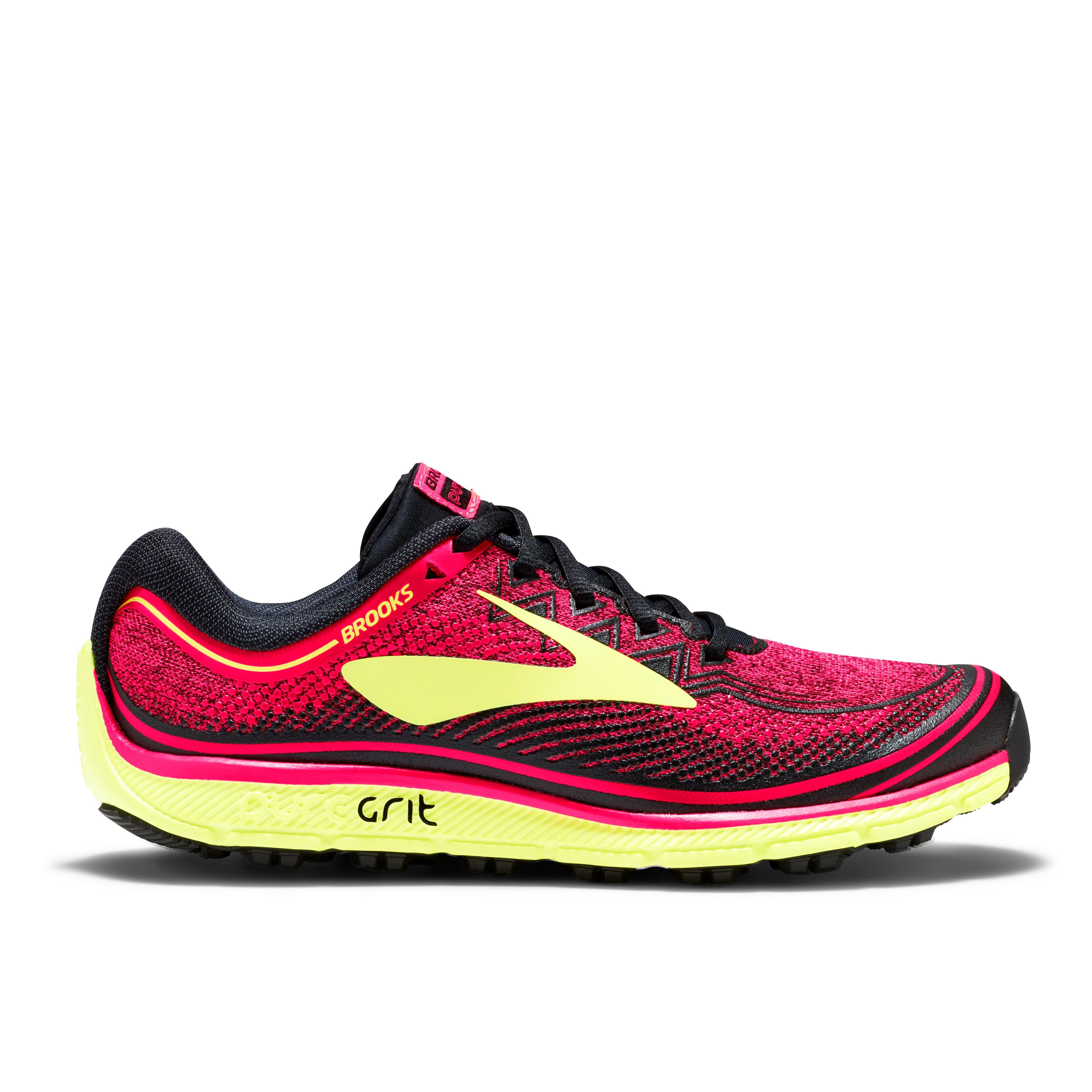 PUREGRIT 6 - Brooks Running Shoes