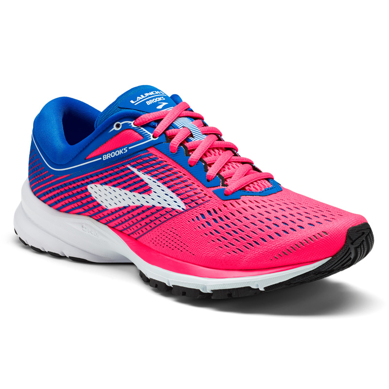 fd7c908e904 WOMEN S LAUNCH 5 - Brooks Running Shoes SA
