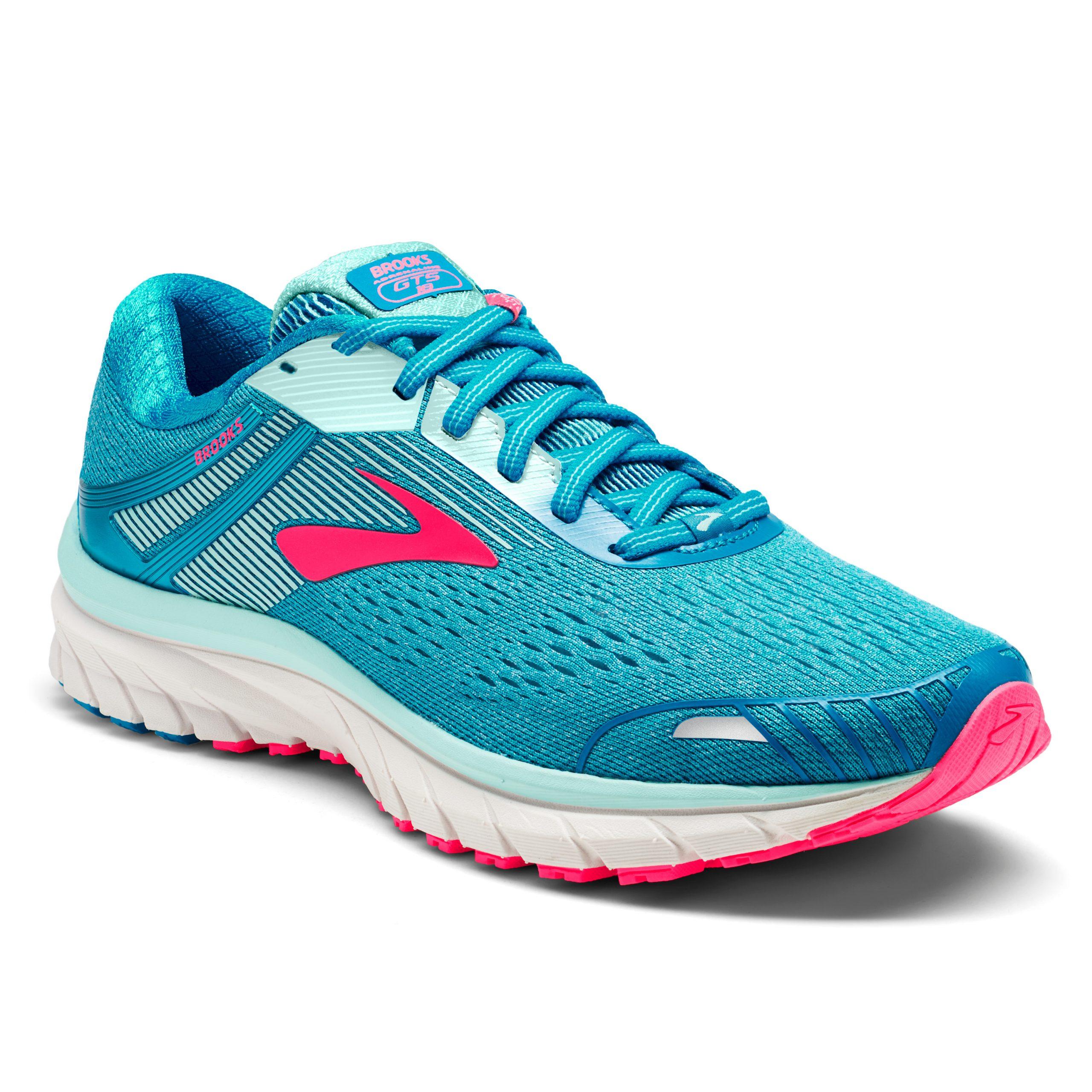 ADRENALINE GTS 18 - Brooks Running Shoes SA