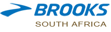 Brooks Running Shoes SA Logo