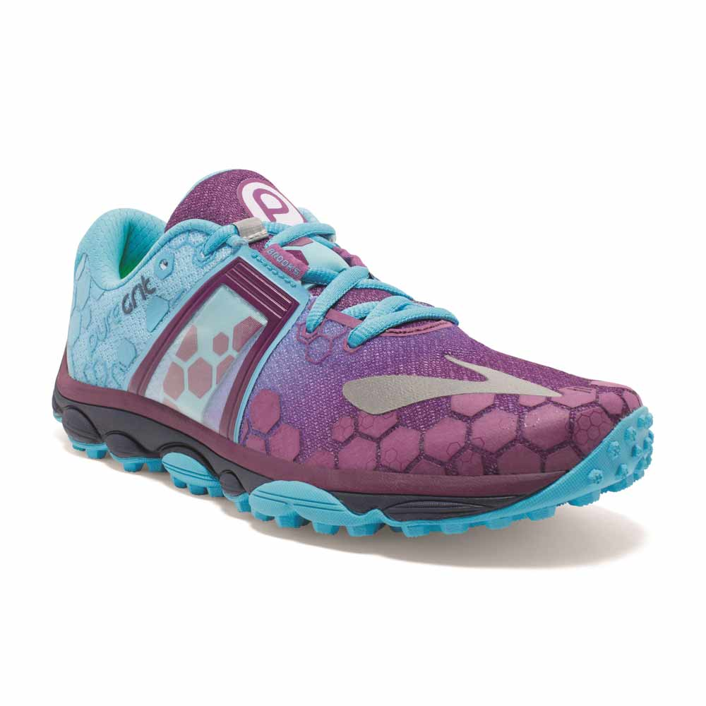 6676453882b WOMEN S PUREGRIT 4 - Brooks Running Shoes SA